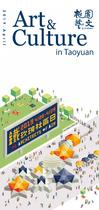 2019 Apr - Art & Culture in Taoyuan brochure